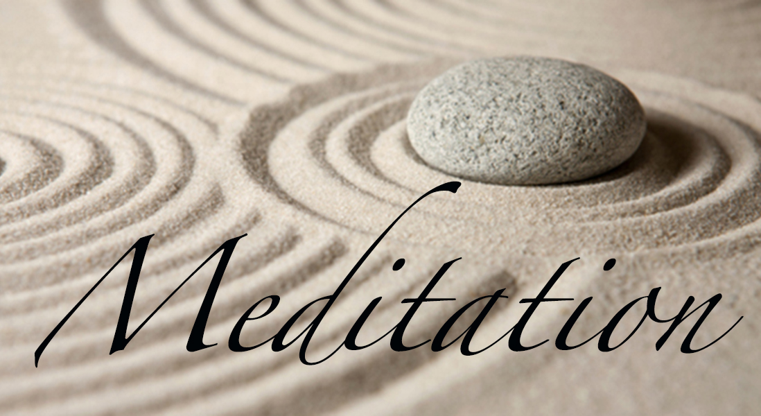 Monday Morning Meditation @ Temecula Reiki Center