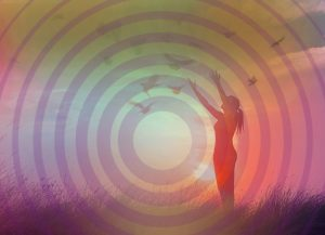 Sound Bath: Letting Go of Fear - Returning to Love @ Vimeo, Live Streaming Event