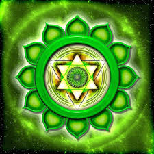 Chakra Series:  Healing the Heart Chakra through Sound @ Live Streaming Event